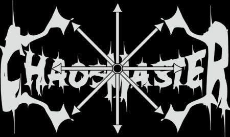 Chaosmaster - Logo