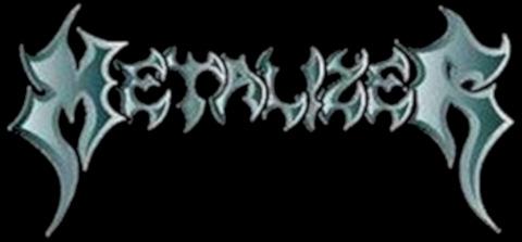 Metalizer - Logo