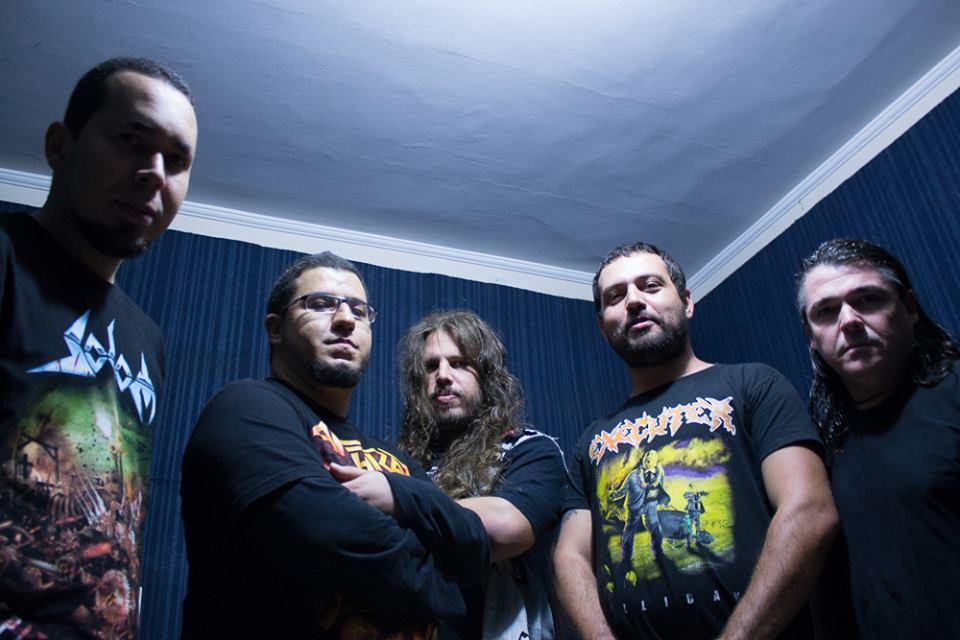 Metalizer - Photo