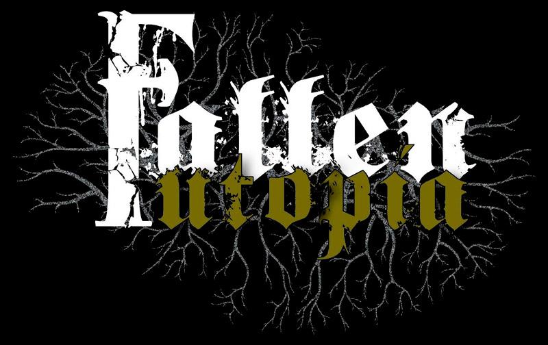 Fallen Utopia - Logo