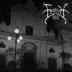 Eternity Void - To Conjure Black Circles