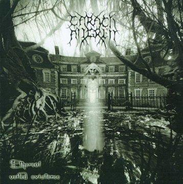 Carach Angren - Ethereal Veiled Existence