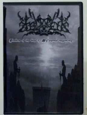 Hellveto - Shadow of the Blue / My Eternal Hegemony