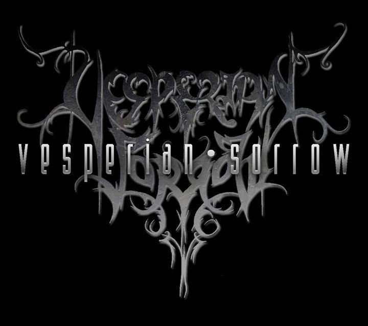 Vesperian Sorrow - Logo