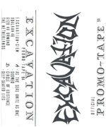 Excavation - Promo-Tape