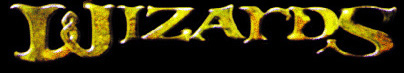 Wizards - Logo
