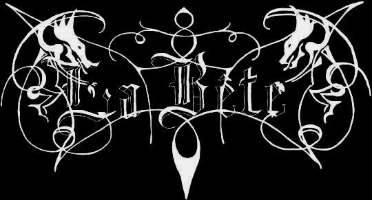La Bête - Logo