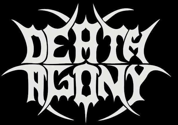 Death Agony - Logo