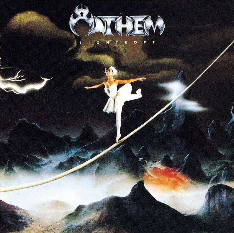 Anthem - Tightrope
