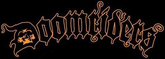 Doomriders - Logo