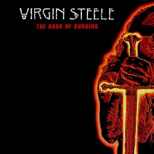 Virgin Steele - The Book of Burning