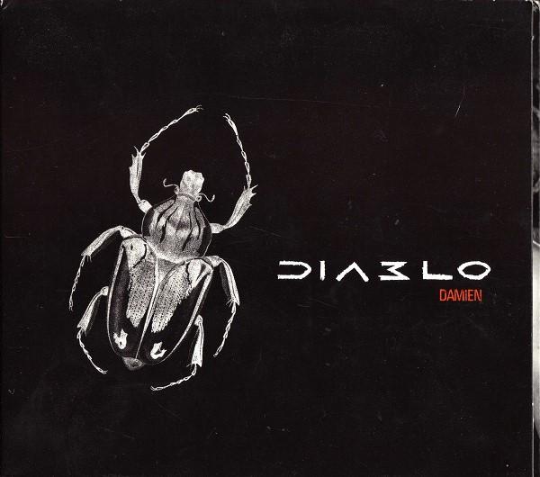 Diablo - Damien