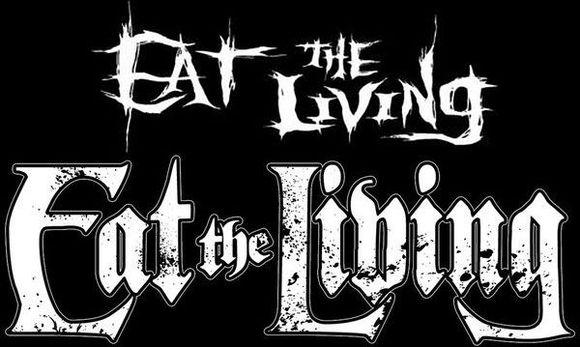 Eat the Living - Logo