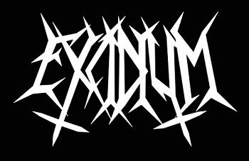 Excidium - Logo