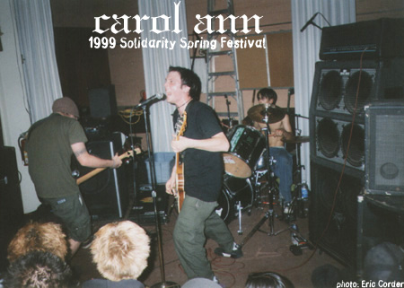 Carol Ann - Photo