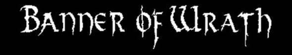 Banner of Wrath - Logo