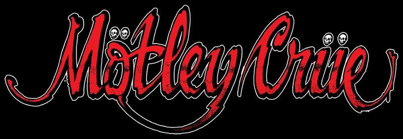 Mötley Crüe - Logo