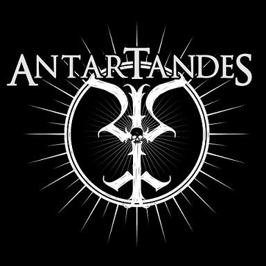 Antartandes - Logo