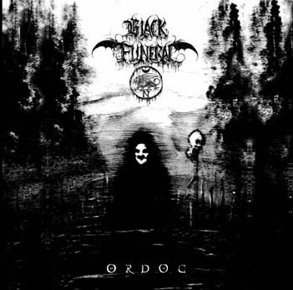 Black Funeral - Ordog