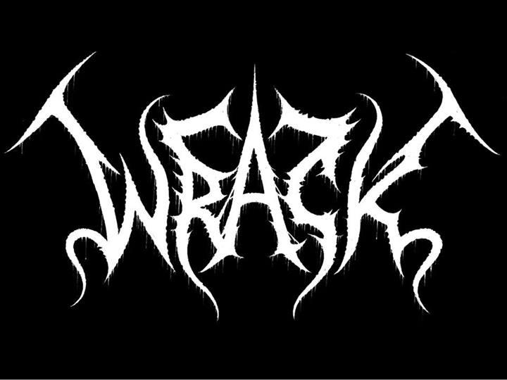 Wrack - Logo