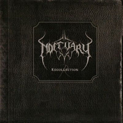 Noctuary - Recollection