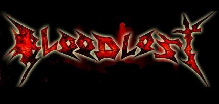Bloodlost - Logo