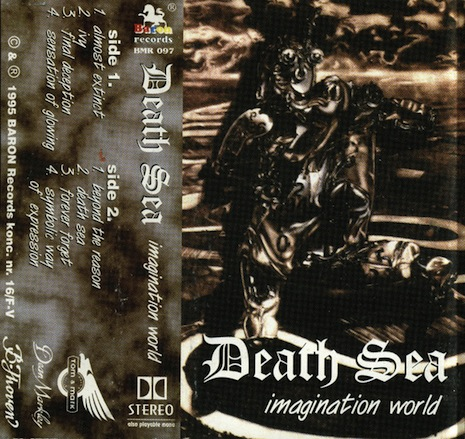 Death Sea - Imagination World