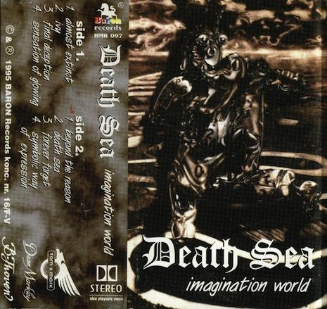 Death Sea - Imagination World