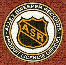 Alley Sweeper Records