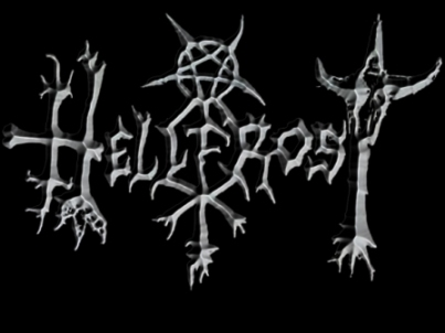 Hellfrost - Logo