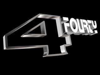 4Fourty - Logo