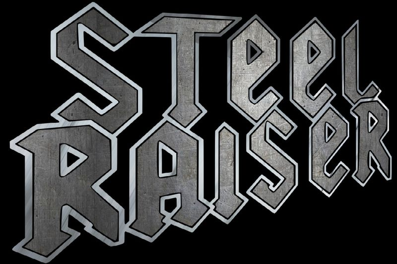Steel Raiser III - Logo