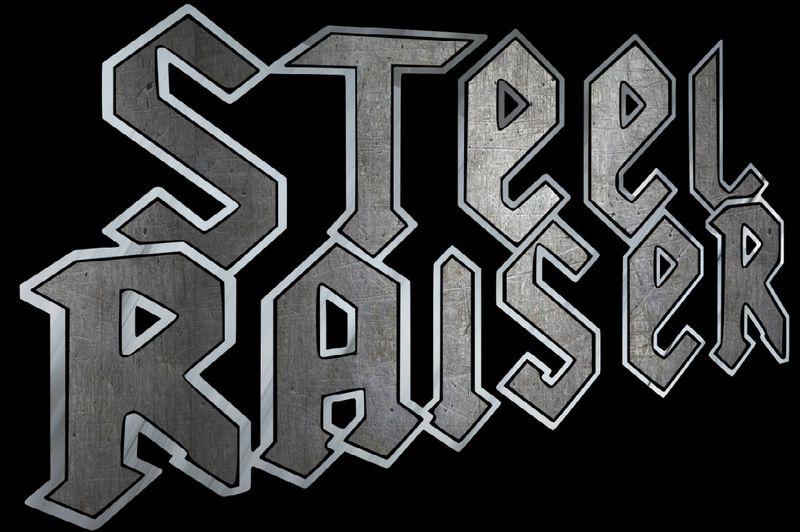 Steel Raiser - Logo
