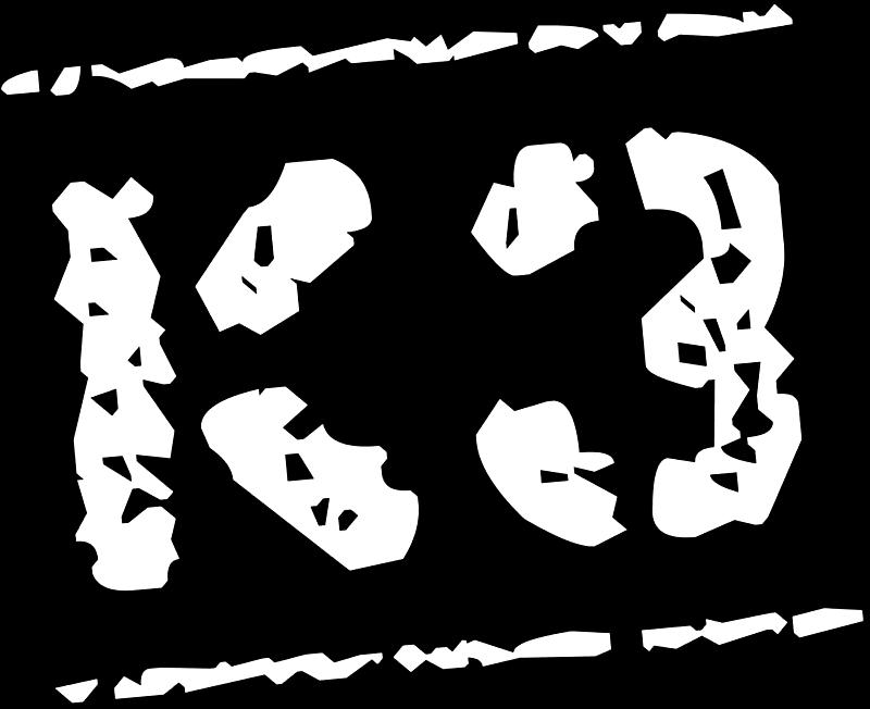 K3 - Logo