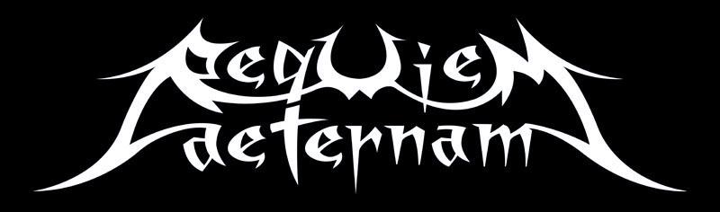 Requiem Aeternam - Logo
