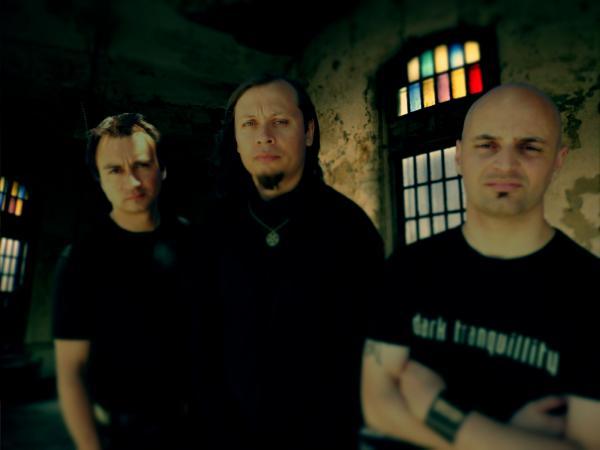 Requiem Aeternam - Photo