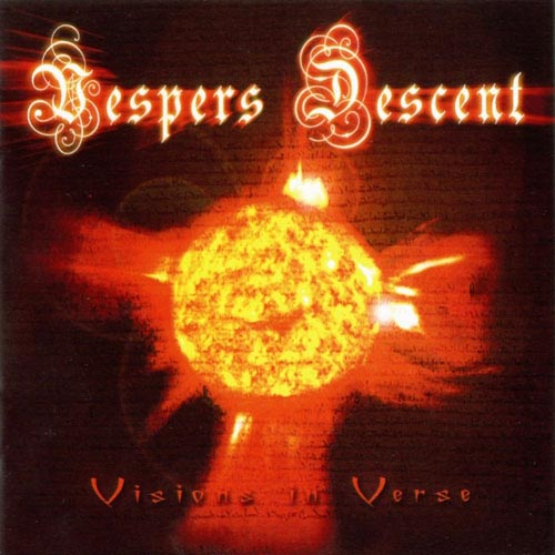 Vespers Descent - Visions in Verse