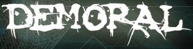 Demoral - Logo