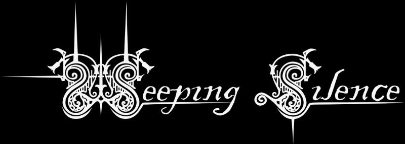 Weeping Silence - Logo