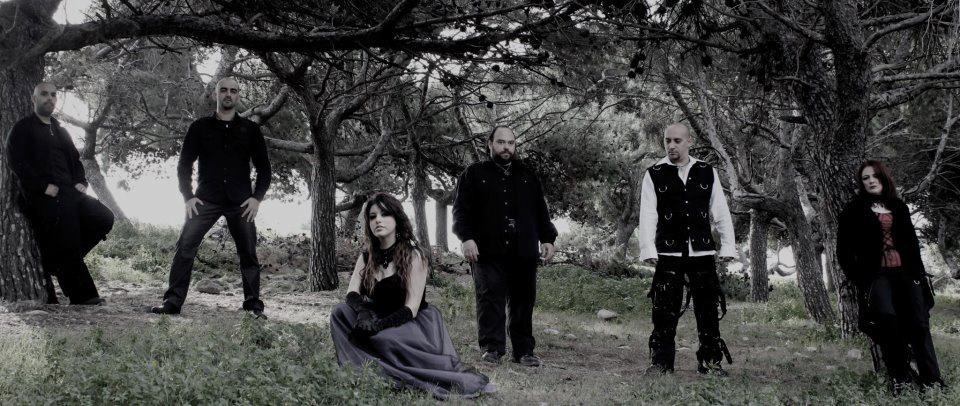 Weeping Silence - Photo