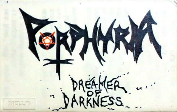 Porphyria - Dreamer of Darkness