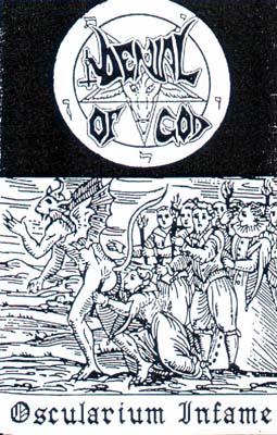 Denial of God - Oscularium Infame