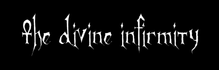 The Divine Infirmity - Logo
