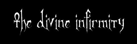 The Divine Infirmity - Logo