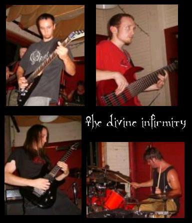 The Divine Infirmity - Photo