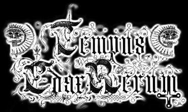 Tempus Edax Rerum - Logo