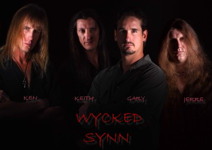 Wycked Synn - Photo
