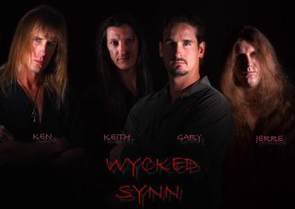 Wycked Synn - Photo