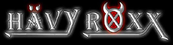 Hävy Roxx - Logo