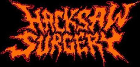 Hacksaw Surgery - Logo